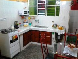 Apartamento en Pocito - Palmar, Marianao, La Habana