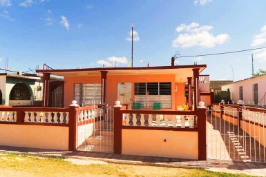 Casa en Playa Larga, Ciénaga de Zapata, Matanzas