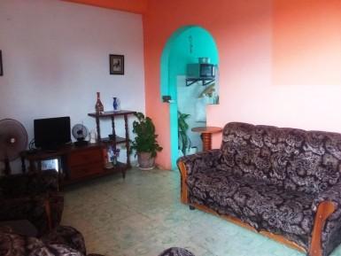 Apartamento en Mañana - Habana Nueva, Guanabacoa, La Habana