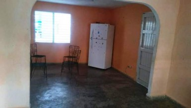 Apartment in Roble, Guanabacoa, La Habana