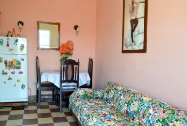 Apartment in Palenque, La Lisa, La Habana