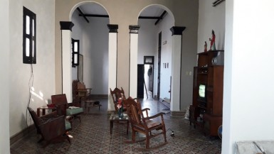 Casa en Cerro, Cerro, La Habana