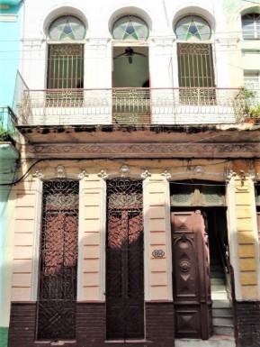 Casa en Centro Habana, La Habana