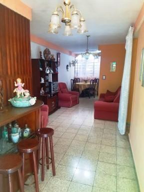 Apartamento en La Ceiba, Playa, La Habana