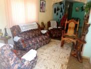 Casa en Santiago de las Vegas, Boyeros, La Habana 9