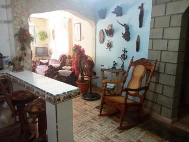 Casa en Santiago de las Vegas, Boyeros, La Habana