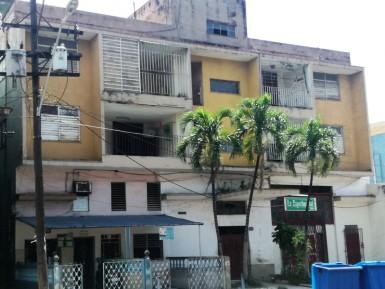Apartment in San Miguel del Padrón, La Habana