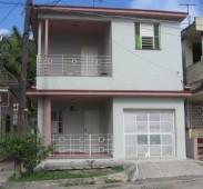 Biplanta en Santos Suárez, Diez de Octubre, La Habana 5
