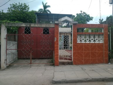 Independent House in Guanabacoa, La Habana