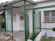 Casa Independiente en Diezmero, San Miguel del Padrón, La Habana 11