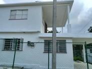 Casa Independiente en Diezmero, San Miguel del Padrón, La Habana 9