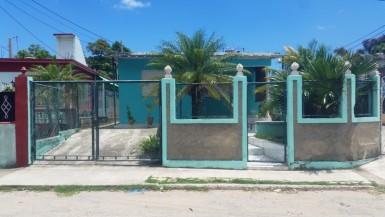 Independent House in Mañana - Habana Nueva, Guanabacoa, La Habana