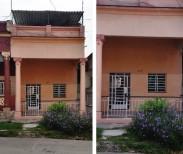 Casa en Diez de Octubre, La Habana