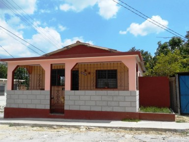Independent House in Jaruco, Mayabeque