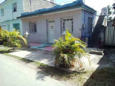 House in Abel Santamaria, Santa Clara, Villa Clara
