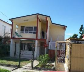 Casa en Chibás, Guanabacoa, La Habana