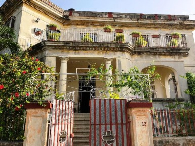 Casa Independiente en Playa, La Habana