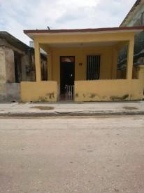 Casa Independiente en Roble, Guanabacoa, La Habana