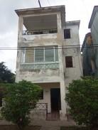 Casa en Los Quemados, Marianao, La Habana 13