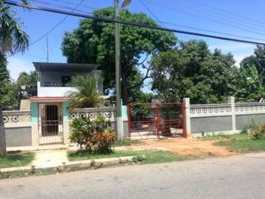 Casa Independiente en Cojímar, Habana del Este, La Habana