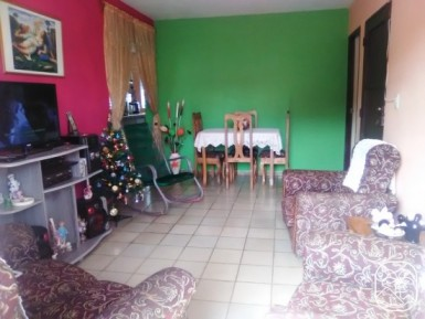 Apartment in Mulgoba, Boyeros, La Habana