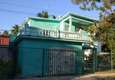 Independent House in Altahabana - Capdevila, Boyeros, La Habana