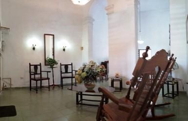 Casa en Las Cañas, Cerro, La Habana