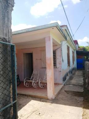 Apartamento en Aldabó, Boyeros, La Habana