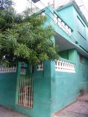Casa en Víbora Park, Arroyo Naranjo, La Habana
