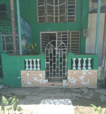 House in Pogolotti, Marianao, La Habana