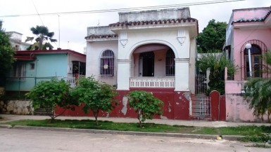 Casa Independiente en Almendares, Playa, La Habana
