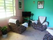 Casa en Cubanacán, Playa, La Habana 3