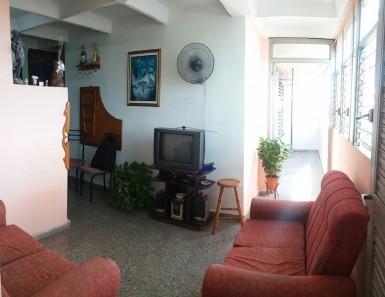 Apartment in Altahabana, Boyeros, La Habana