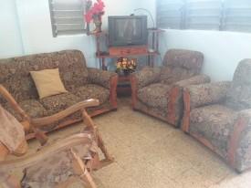 Casa Independiente en Cuatro Caminos, Cotorro, La Habana