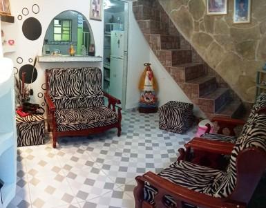 Apartamento en Almendares, Playa, La Habana
