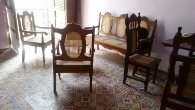 Colonial en Belén, Habana Vieja, La Habana