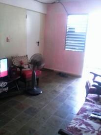 Apartamento en La Portada, Cotorro, La Habana