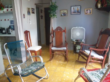 Apartment in Loma - Modelo, Regla, La Habana