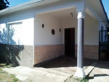 Casa Independiente en Valle Grande, La Lisa, La Habana