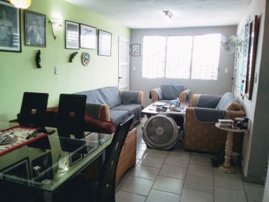 Apartment in Elena, La Lisa, La Habana