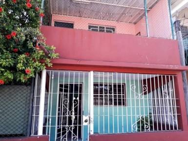 Independent House in Zamora, Marianao, La Habana