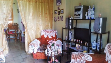 Apartamento en DBeche, Guanabacoa, La Habana