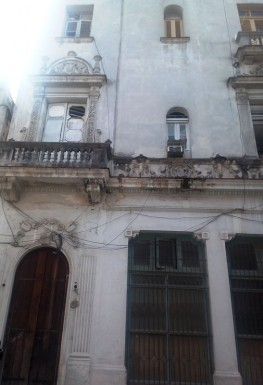 Apartment in Plaza Vieja, Habana Vieja, La Habana