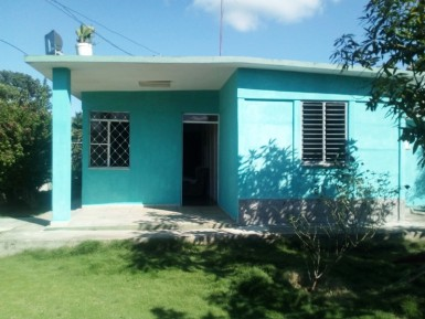 Independent House in Pedro Pi, San José de las Lajas, Mayabeque