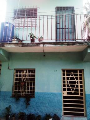 House in Párraga, Arroyo Naranjo, La Habana
