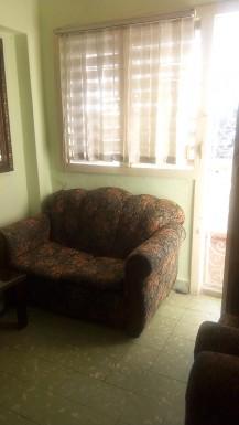 Apartment in Barrio Obrero, San Miguel del Padrón, La Habana