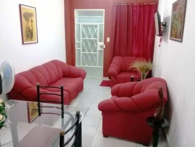 Casa en Sevillano, Diez de Octubre, La Habana