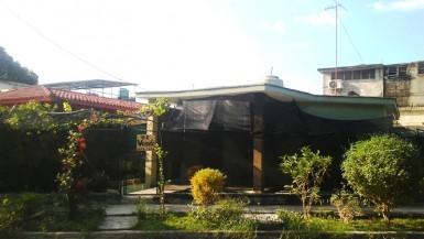 Independent House in Ampliación del Sevillano, Arroyo Naranjo, La Habana