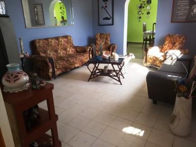 Independent House in Ampliación Almendares, Playa, La Habana