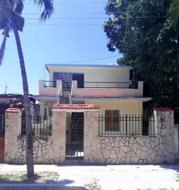 Casa en Mañana - Habana Nueva, Guanabacoa, La Habana